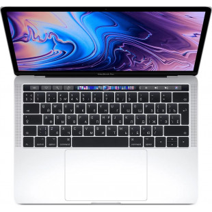 Apple MacBook Pro 13″ Silver 2019 (MUHQ2)