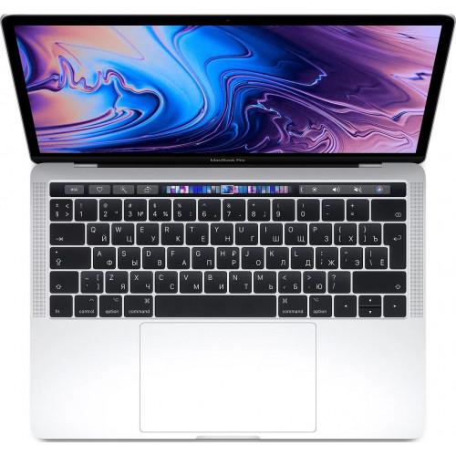 Apple MacBook Pro 13″ Silver 2019 (MUHQ2)