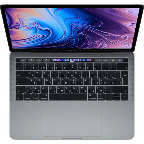 Apple MacBook Pro 13″ Space Gray 2019 (MUHP2)