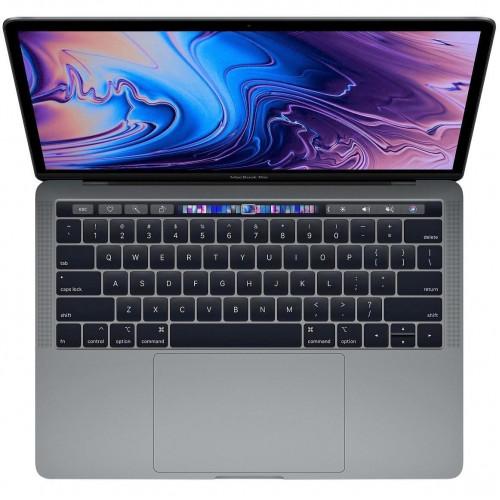 Apple MacBook Pro 13″ Space Grey (2019) Core i7 2.8GHz/16GB/1TB/Intel Iris Plus Graphics 655 (Z0WQ000QL)