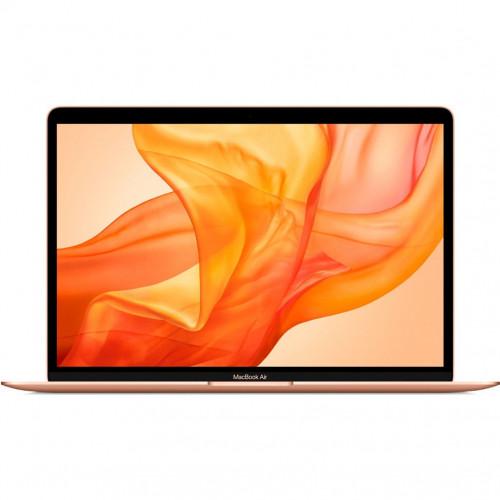 Apple MacBook Air 13″ Gold 2019 (MVFM2)
