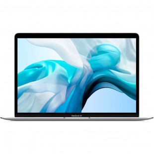 Apple MacBook Air 13″ Silver 2019 (MVFL2)