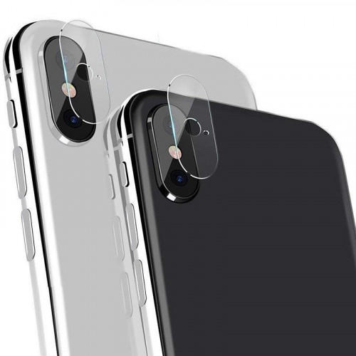 Защитное стекло для камеры Apple IPhone X/XS