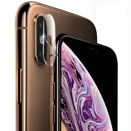 Защитное стекло для камеры Apple IPhone XS Max