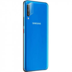 Защитное стекло для камеры Samsung Galaxy A50/A30s