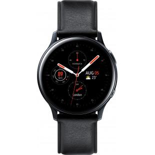 Samsung Galaxy Watch Active 2 40mm Black Stainless steel (SM-R830NSKASEK) UA