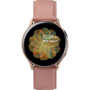 Samsung Galaxy Watch Active 2 44mm Gold Stainless steel (SM-R820NSDASEK) UA