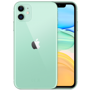 Apple iPhone 11 64GB Green Slim Box