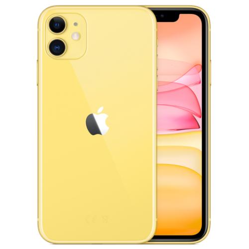 Apple iPhone 11 128GB Yellow. Купить Apple iPhone 11 128GB Yellow по низкой цене в Киеве, Харькове, Днепре, Одессе, Львове, Запорожье, Виннице, Николаеве, Полтаве, Украине   CACTUS
