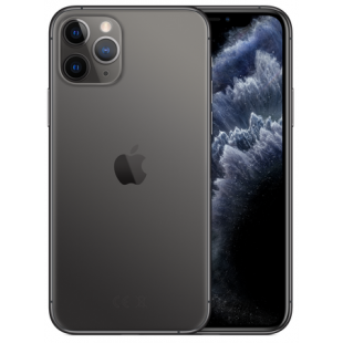 Apple iPhone 11 Pro 512GB Space Gray