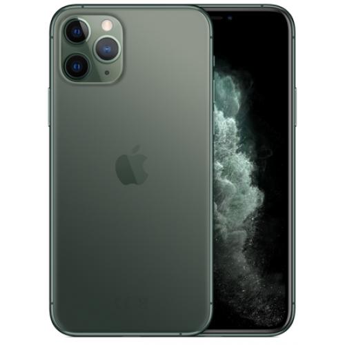 Apple iPhone 11 Pro 64GB Midnight Green. Купить Apple iPhone 11 Pro 64GB Midnight Green по низкой цене в Киеве, Харькове, Днепре, Одессе, Львове, Запорожье, Виннице, Николаеве, Полтаве, Украине | CACTUS