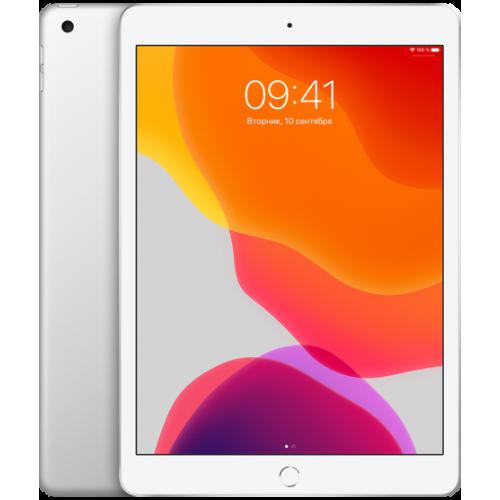 Apple iPad 10.2 2019 Wi-Fi 32GB Silver (MW752)