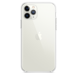Чехол Apple iPhone 11 Pro Clear Case (MWYK2)