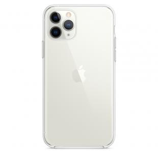 Чехол Apple iPhone 11 Pro Clear Case (MWYK2)