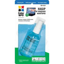 Чистящее средство для ноутбука ColorWay CW-4129