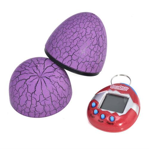 Игрушка Тамагочи Eggshell game Purple