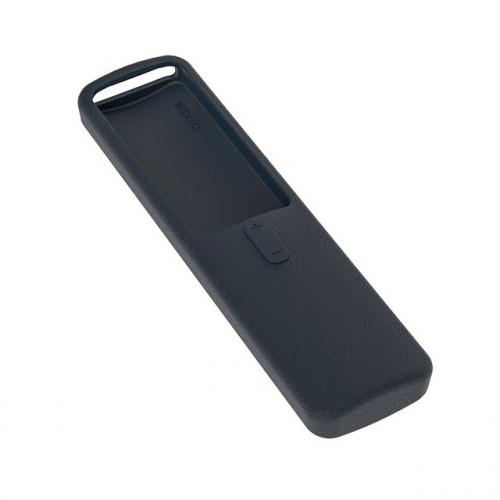 Силиконовый чехол для пульта Mi Box S (Black)