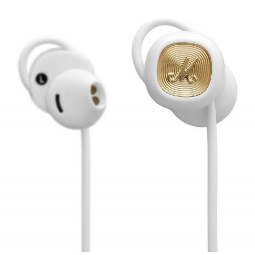 Наушники Marshall Minor II Bluetooth White (4092261)