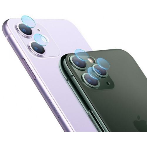 Защитное стекло для камеры Apple IPhone 11 Pro Max/12 Pro Max