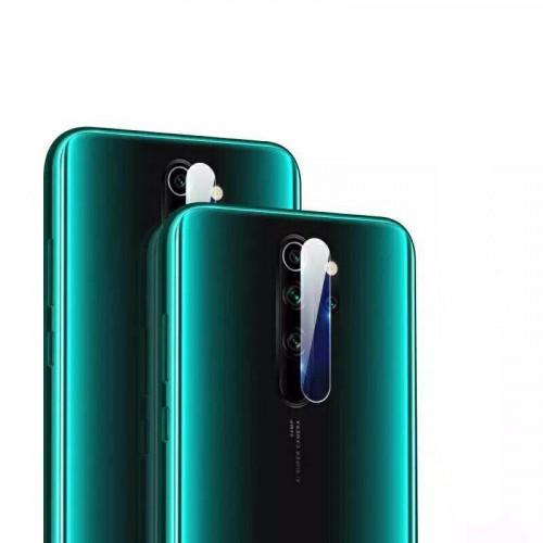 Защитное стекло для камеры Xiaomi Redmi Note 8 Pro
