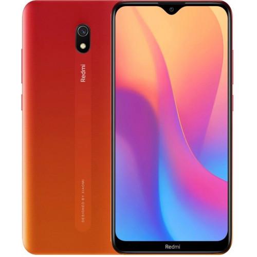 Xiaomi Redmi 8A 2/32Gb Sunset Red UA