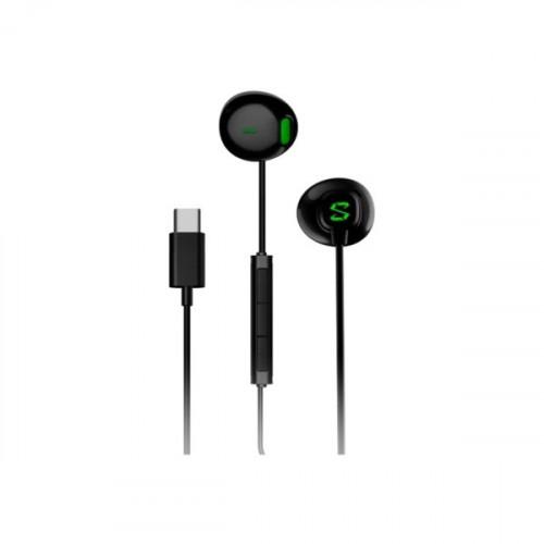 Наушники Xiaomi Black Shark Type C Earphones