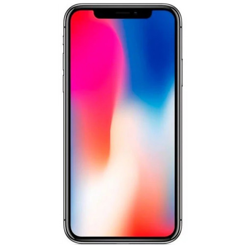 Муляж iPhone X (Space gray)