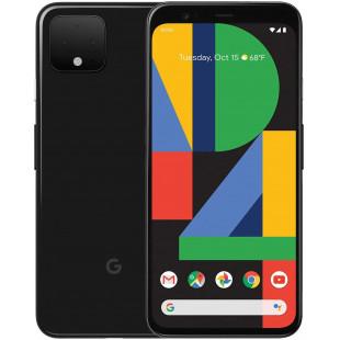 Google Pixel 4 XL 6/64GB Just Black