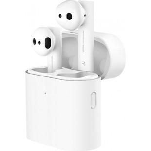 Наушники Xiaomi Mi Air 2 White (TWSEJ02JY / ZBW4473CN)