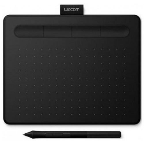 Wacom Intuos S Black (CTL-4100K-N)