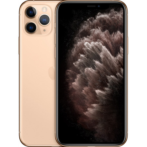 Муляж iPhone 11 Pro (Gold)