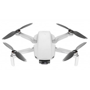 Квадрокоптер DJI Mavic Mini Fly More Combo (CP.MA.00000124.01)