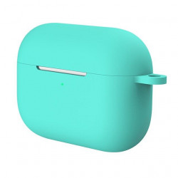 Чехол Silicone Case Apple AirPods Pro Mint