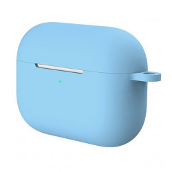 Чехол Silicone Case Apple AirPods Pro Turquoise