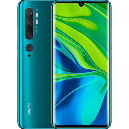 Xiaomi Mi Note 10 6/128Gb Aurora Green UA