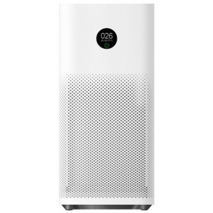 Очиститель воздуха Xiaomi Mi Air Purifier 3H White (FJY4031GL)