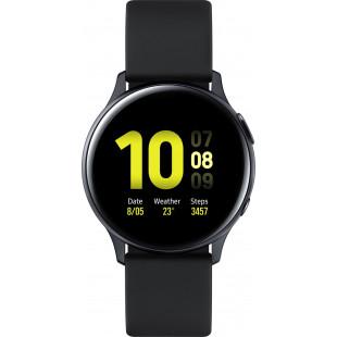 Samsung Galaxy Watch Active 2 40mm Black Aluminium (SM-R830NZKASEK) EU