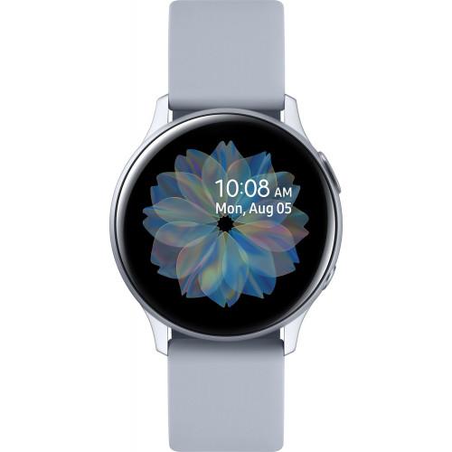 Samsung Galaxy Watch Active 2 40mm Silver Aluminium (SM-R830NZSASEK) EU