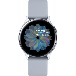 Samsung Galaxy Watch Active 2 44mm Silver Aluminium (SM-R820NZSASEK) EU