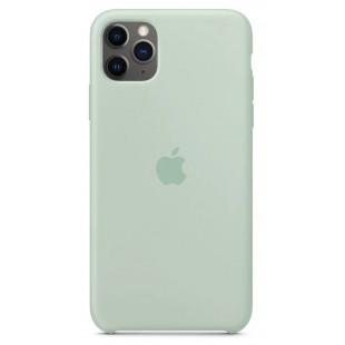 Чехол Apple Silicone Case Beryl (1:1) для iPhone 11 Pro Max