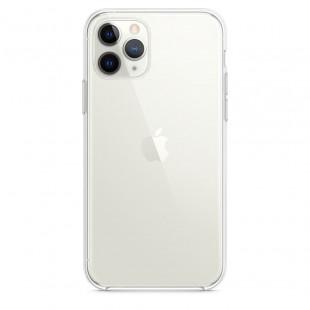 Чехол Apple Case iPhone 11 Pro Clear 1:1