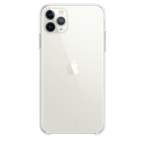 Чехол Apple Case iPhone 11 Pro Max Clear 1:1