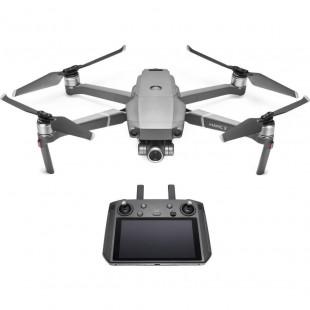 Квадрокоптер DJI Mavic 2 Zoom + Smart Controller (CP.MA.00000030.01)