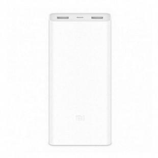 Xiaomi Mi Power Bank 3 20000mAh White (PLM18ZM / VXN4258CN)