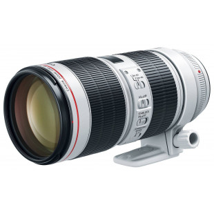 Объектив Canon EF 70-200mm f/2.8L IS III USM (3044C005) UA