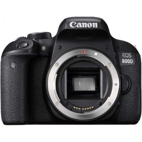 Canon EOS 800D Body EU