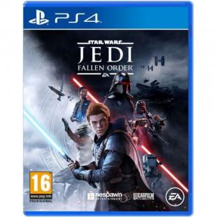 Диск PS4 Star Wars Джедаи Павший Орден