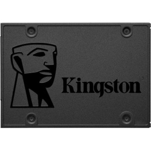 Накопитель SSD 120GB Kingston SSDNow A400 2.5″ SATAIII TLC (SA400S37/120G)