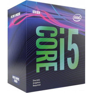 Процессор Intel Core i5 9400F (BX80684I59400F) BOX