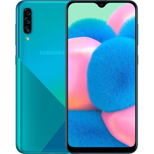 Samsung Galaxy A30s 4/128GB Green EU